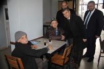 İYİ Parti Yomra Belediye Başkan Adayı Bıyık Açıklaması 'AK Parti Seçmeni Beni İstiyor'