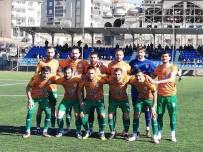 Malatya Yeşilyurt Belediyespor'dan Kritik 3 Puan