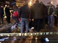 Şile Otoyolunda Kaza Açıklaması 1 Ölü, 3 Yaralı