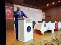 ŞAMIL AYRıM - Soykırımın Tanığı Milletvekilinin Anlattıkları Herkesin Kanını Dondurdu