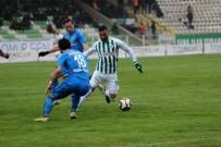 AYKUT DEMİR - Spor Toto 1. Lig Açıklaması Giresunspor Açıklaması 1 - Altay Açıklaması 2