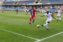 MURAT ERDOĞAN - Spor Toto 1. Lig Açıklaması Kardemir Karabükspor Açıklaması 1 - TY Elazığspor Açıklaması 3