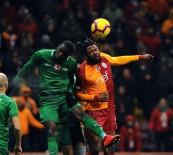 SERKAN OK - Spor Toto Süper Lig Açıklaması Galatasaray Açıklaması 1 - Akhisarspor Açıklaması 0 (Maç Sonucu)