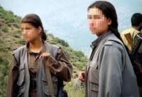 CİNSEL İLİŞKİ - Teslim Olan Kadın Teröristlerin İtirafları Kan Dondurdu