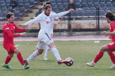 TFF 2. Lig Açıklaması UTAŞ Uşakspor Açıklaması 2 - Gümüşhanespor Açıklaması 2