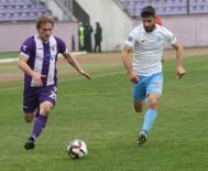 ORDUSPOR - TFF 3. Lig Açıklaması Yeni Orduspor Açıklaması 2 - Pazarspor Açıklaması 3