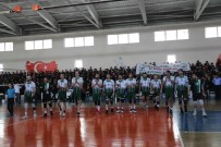TVF Erkekler 1. Lig Açıklaması Solhanspor Açıklaması 3 - Haliliye Bld. Açıklaması 0