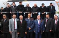 AK Parti Seyitgazi Seçim Koordinasyon Merkezi Açıldı