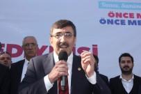 AK Partili Yılmaz Açıklaması '31 Mart Bir Milattır'