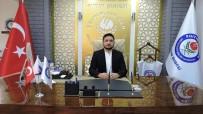 SOSYAL ADALET - Aydın'da 'Kanayan Yaramız Doğu Türkistan' Konferansı