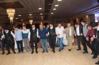 FOLKLOR GÖSTERİSİ - Balıkesir'deki Trabzonlarlulardan Coşkulu Gece