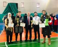Bartın Üniversitesi'nin Okçuları Yozgat'tan Ödül İle Döndü