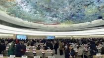 Cemal Kaşıkçı - BM İnsan Hakları Konseyi'nin 40. Oturumu Başladı