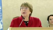 Cemal Kaşıkçı - BM İnsan Hakları Konseyinin 40. Oturumu