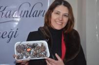 KAYNAR - Bu Kadınlar Türkiye'de Bir İlk Olarak Dünyaya Dünyaya Açılmak İstiyor