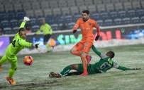TİMSAH - Bursaspor İstanbul Takımlarına Karşı Yine Kazanamadı