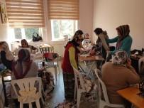 İŞKUR - Eskigediz'e  2 Kurs Birden Açıldı
