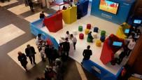 Forum Trabzon'un Minik Misafirleri 'İnternot Olmaya Var Mısın?' Projesinde Buluştu