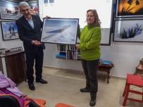 Fotoğraf Sanatçısı Beşli, Kars Tanıtımında Sınırları Aştı