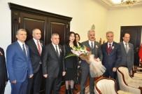 Isparta'da Vergi Haftası Etkinlikleri