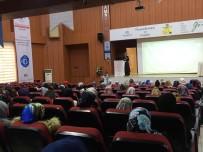 ÜLFET - KADEM'den 'Aileyi Besleyen Değerler' Konferansı