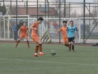 MEHMET ŞAHIN - Kayseri 1. Amatör Küme U-19 Ligi