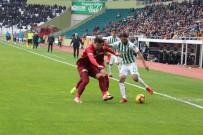HIKMET KARAMAN - Kayserispor en az gol yiyen takım