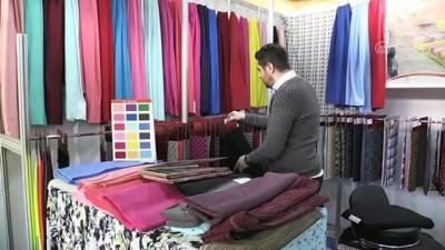 Kırgızistan'da Türk Moda Ve Tekstil Fuarı