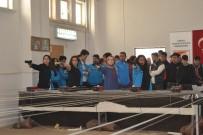 Kırıkkale'de Atıcılık Yarışması
