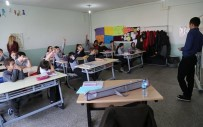 HAYVAN SEVGİSİ - Kırklareli'de Çocuklara Biyolojik Çeşitlilik Eğitimi