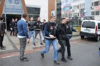 ŞAFAK OPERASYONU - Kocaeli'de İki Cinayetin Azmettiricileri Tutuklandı