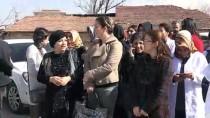 ÖĞRENCİ VELİSİ - Malatya'da Okul Müdürünün Darbedildiği İddiası