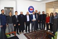EMPERYALIZM - Muğla'daki STK'lardan Darbeci Sisi'ye Tepki