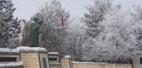 Muhteşem Kış Manzarası