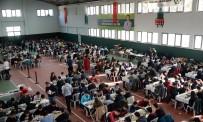 ULUBATLı HASAN - Öğrencilerden 'Şah-Mat'