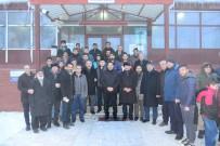Rektör Biber,  Ardahan'ın Kurtuluşunun 98. Yıl Dönümü Etkinliklerine Katıldı