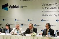 BAĞıMSıZ DEVLETLER TOPLULUĞU - Rusya Dışişleri Bakanı Lavrov Açıklaması 'ABD Dünyayı Parçalıyor'