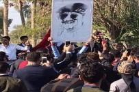 TUTUKLAMA KARARI - Saddam Posterleri Açan Öğrenciler Serbest Bırakıldı