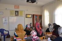 Siirt'te Kur'an Kursu Öğrencilerine Sağlık Eğitim Verildi