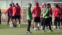 HIKMET KARAMAN - 'Şimdi Sıra Beşiktaş'ta'