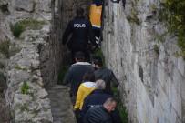 Sinop Kalesi'nde İntihar Girişimi