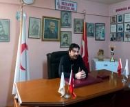 BAŞPEHLİVAN - Söke Kızılay Oğuz Eryıldız'la Devam Kararı Aldı
