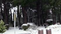 İSMAİL KAŞDEMİR - Tarihi Yarımada Beyaza Büründü