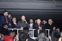 Togar Açıklaması 'Tekkeköy Bu Şehrin Geleceğidir'