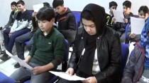 Türkçeyi Türkülerle Öğreniyorlar