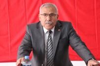 Uçhisar Belediye Başkanı Karaaslan, 'Her Yıl 50 Gencimizi İş Sahibi Yapacağız'