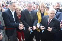 HÜSEYIN BOZKURT - Ümit Bahtiyar Seçim Bürosunu Coşkuyla Açtı