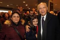 DEMOKRASİ PARKI - Yaşar, Batıkent Meydan Seçim İletişim Bürosu'nu Açtı