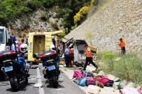 AVRUPA İNSAN HAKLARI - 24 ölümlü kazada karar çıktı