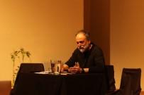 Ağrı İbrahim Çeçen Üniversitesinde 'Beni Affet Anne' Tiyatro Oyunu Sahnelendi